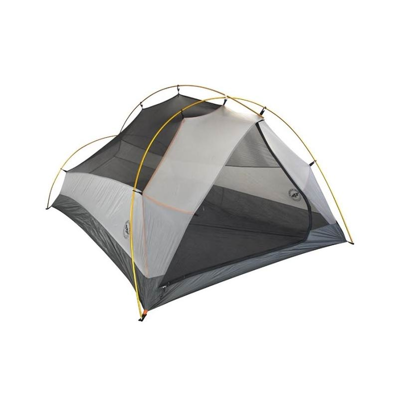 Big Agnes Triangle Mountain UL3 Tent - 3 Person, 3 Season