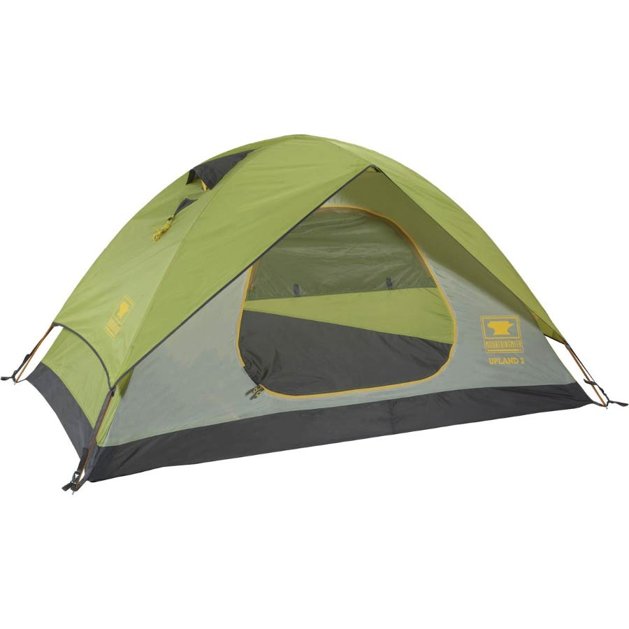 Mountainsmith Upland Tent: 2-Person 3-Season