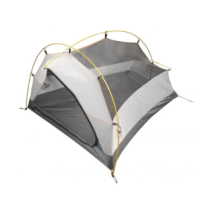 Big Agnes Triangle Mountain UL Tent - 2 Person, 3 Season