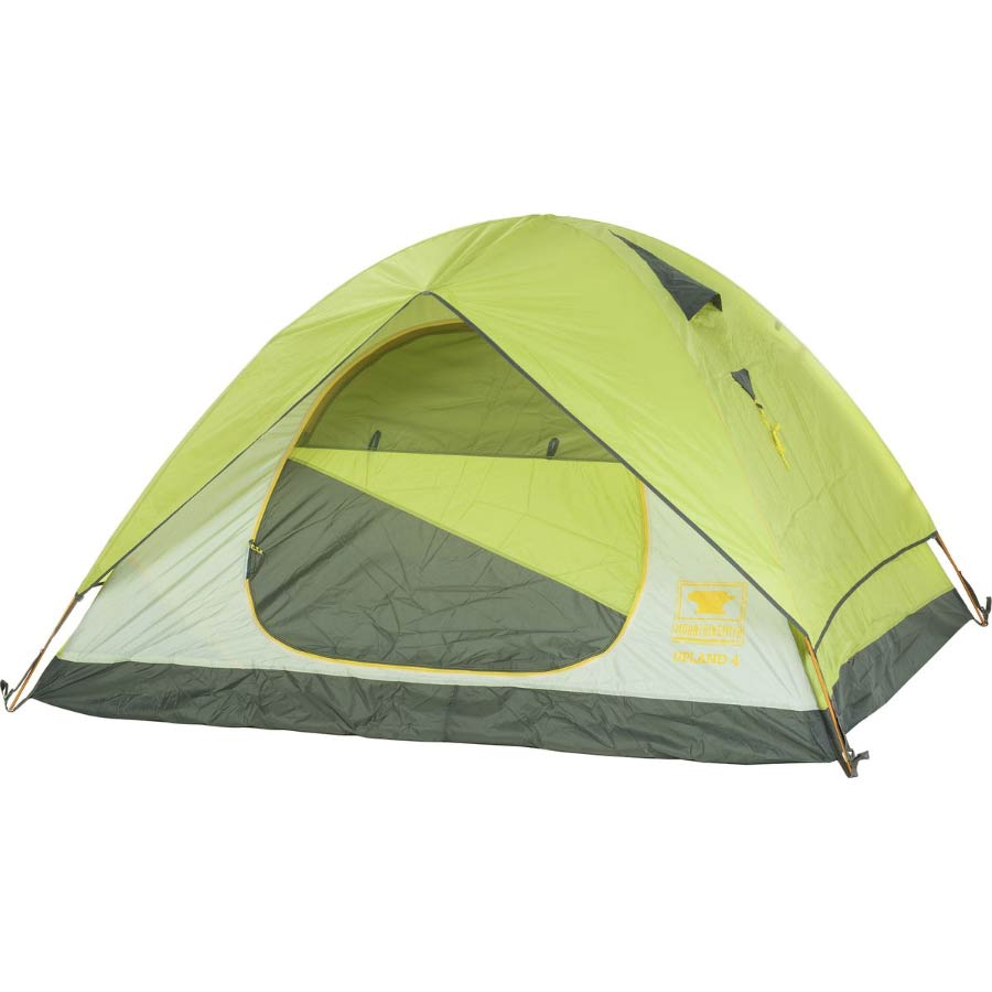 Mountainsmith Upland Tent: 4-Person 3-Season
