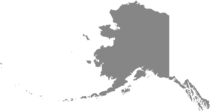 Campgrounds and Campsites in AK