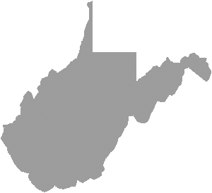 Campgrounds and Campsites in WV